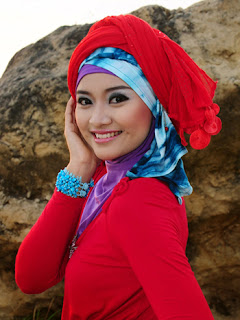 102525320501bfa0a3d54e Trend Model Hijab Terbaru Terkini
