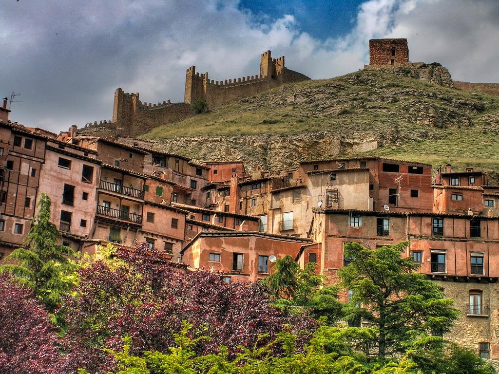 Albarracín posible Patrimono de la Humanidad