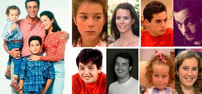 Isabel Aboy (María), Aarón Guerrero (Chechu), Marieta Bielsa (Anita), Iván Santos (Alberto)