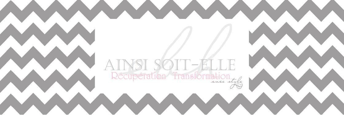 AINSI SOIT-ELLE avec style