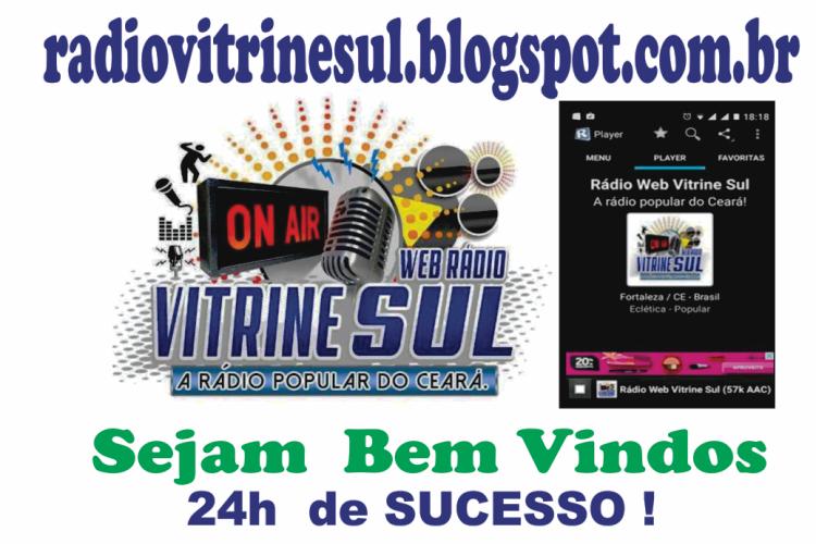 Rádio Web Vitrine Sul
