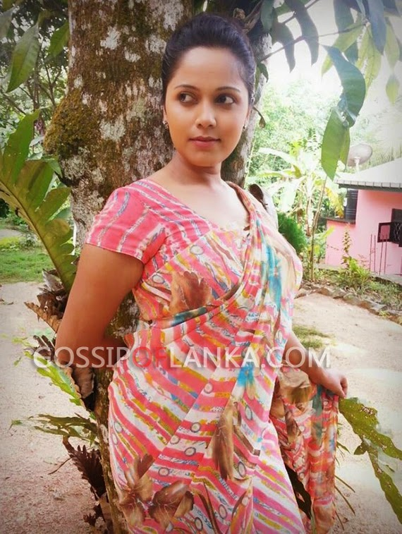 Nethu Priyangika's new love