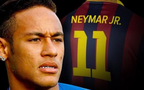 Neymar se prepara para amistoso em Brasília.