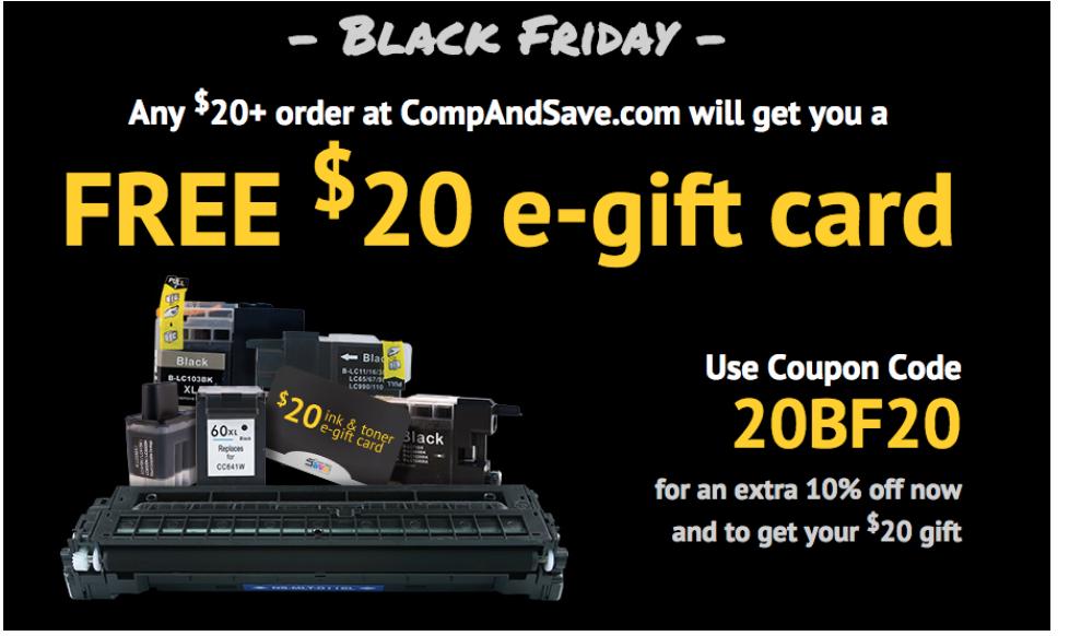 http://www.thebinderladies.com/2014/11/compandsavecom-free-20-e-gift-card.html#.VHUZUYfduyM