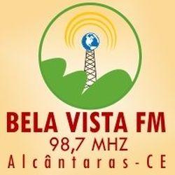 Rádio Bela Vista FM (Clikc na imagem)