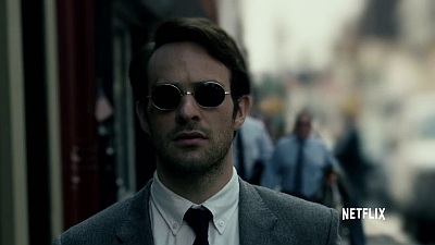Marvel's Daredevil (2015 / TV-Show / Series) - Season 1 Official Trailer - Screenshot