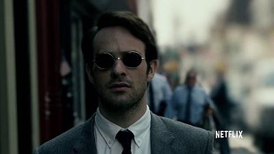 Marvel's Daredevil (2015 / TV-Show / Series) - Season 1 Official Trailer - Screenshot