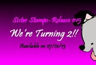 Sister Stamps Release #15
