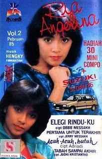 Ria Angelina-Elegi Rinduku(1985)