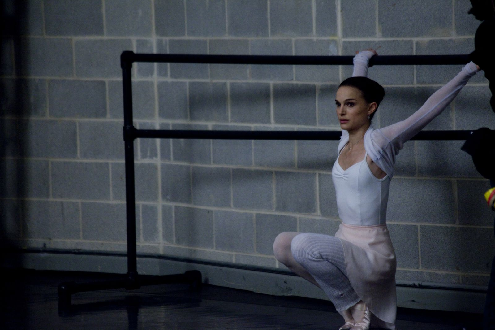 Black swan natalie portman full body