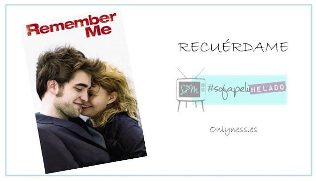 SPM: Película Recuérdame