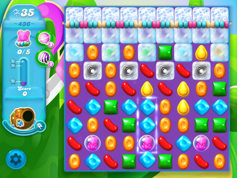 Candy Crush Soda 436