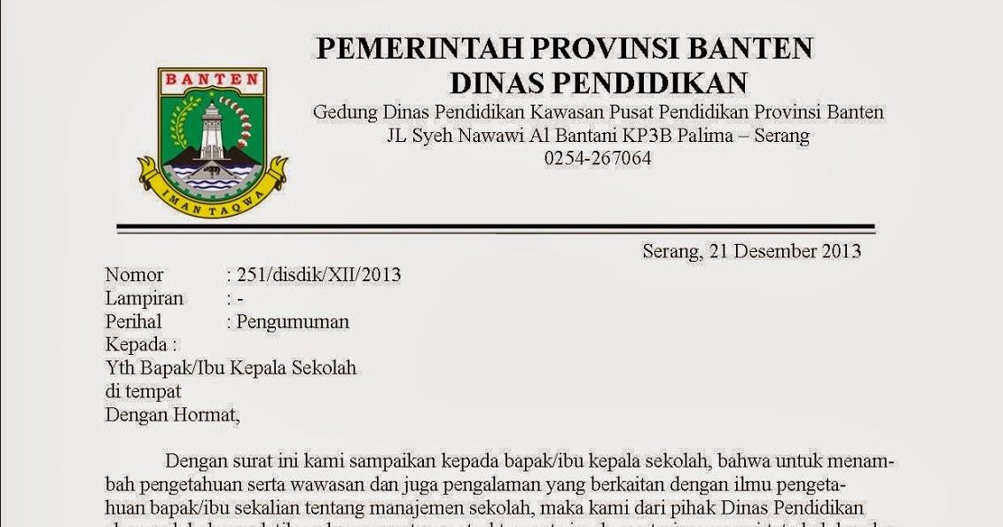 Kartika Ratna Sari Bahasa Indonesia 2 Tugas 3 Surat