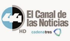 Canal 44 - El Canal de las noticias - Cd Juarez en vivo