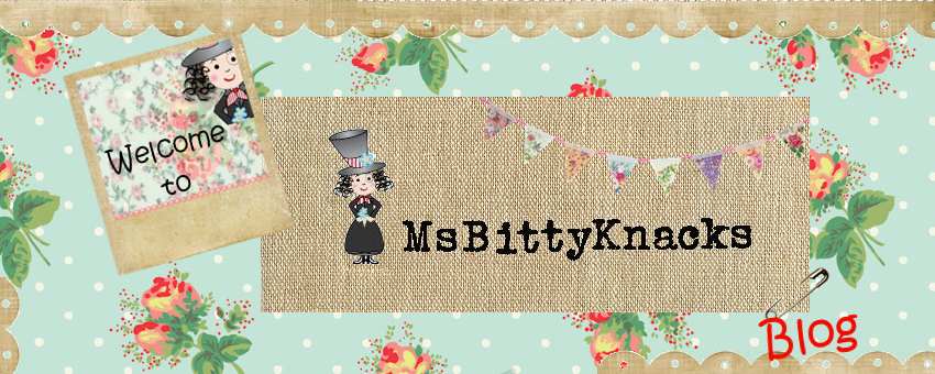 MsBittyKnacks Blog