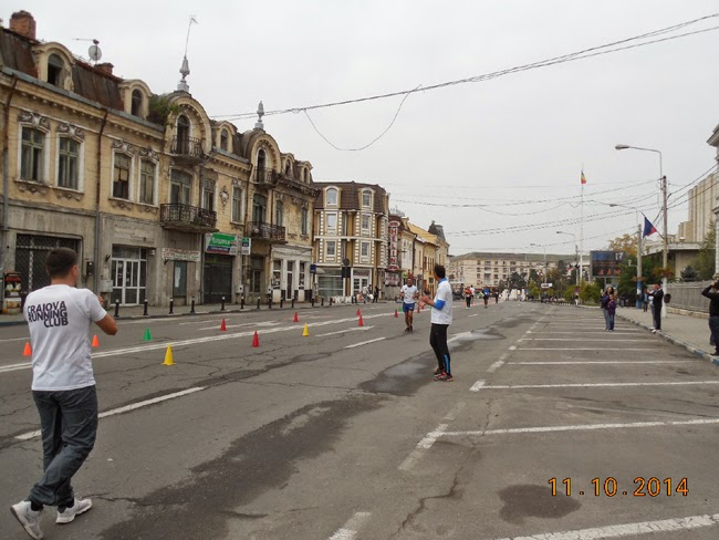 Craiova Running Day