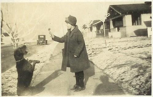 1920s Photograph