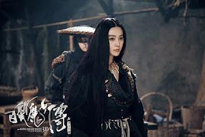 白髮魔女傳之明月天國(The White Haired Witch of Lunar Kingdom)劇照
