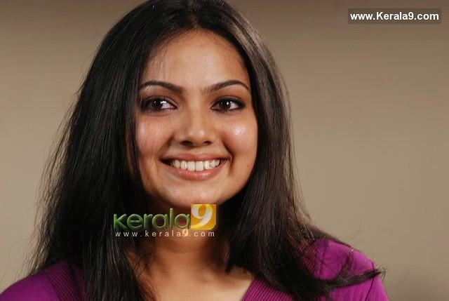 Samvritha Sunil Malayalam Film Actress Photos
