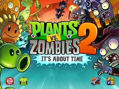 Plants vs Zombies 2 for Android download