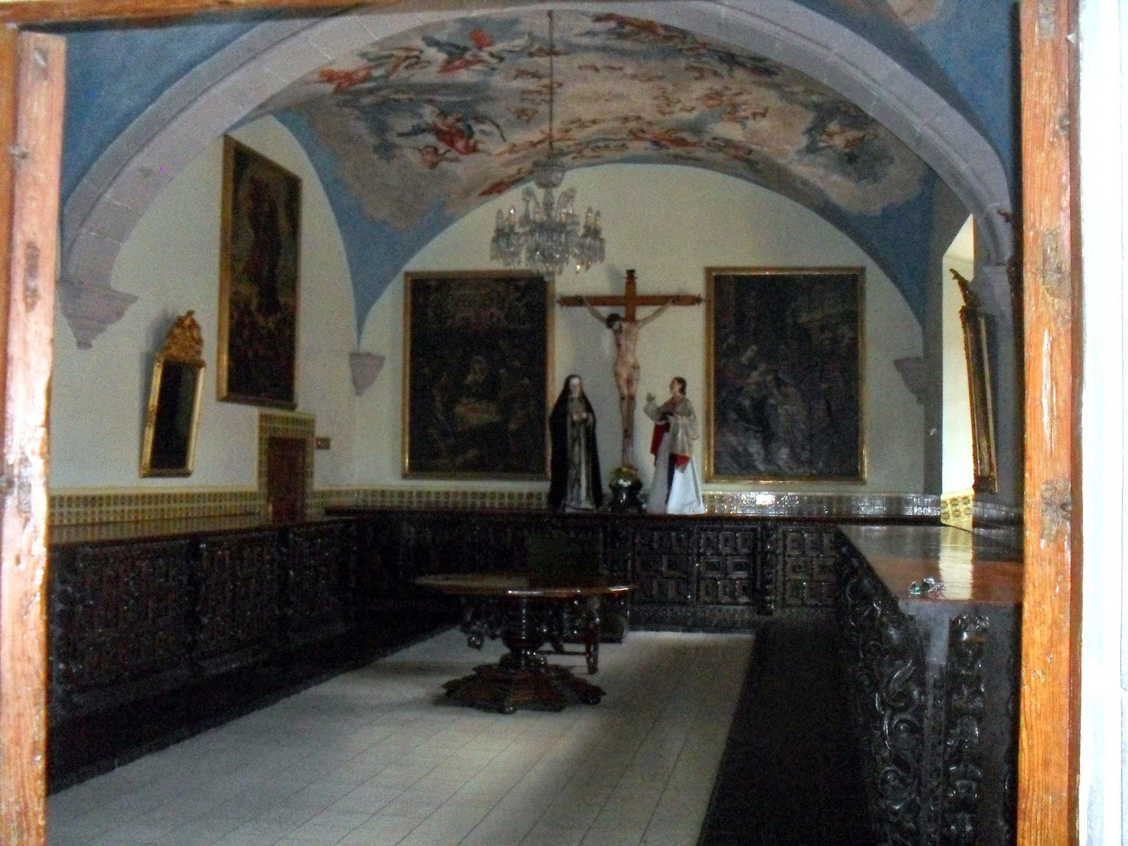 Terranova revista de cultura cr tica y curiosidades for El mural guadalajara jalisco