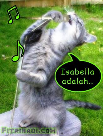 gambar karaoke menyanyi
