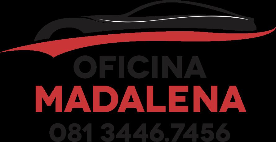 OFICINA MADALENA
