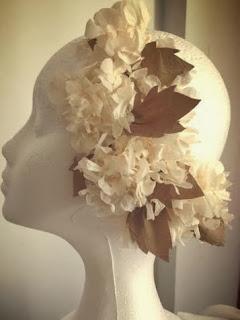coronas flores para bodas