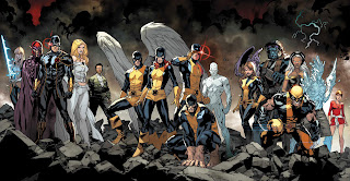 Read X-Men Battle of the Atom Online Download Comics