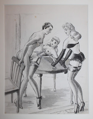 livre massage erotique fellations dessin