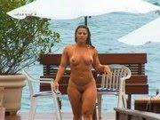Viviane Araujo no dvd Voyeur