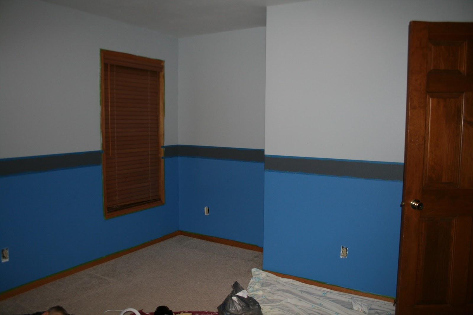 Melissa s Blog Will s Batman Bedroom Boys Batman Bedroom