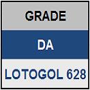 LOTOGOL 628 - MINI GRADE
