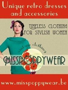 Misspoppywear