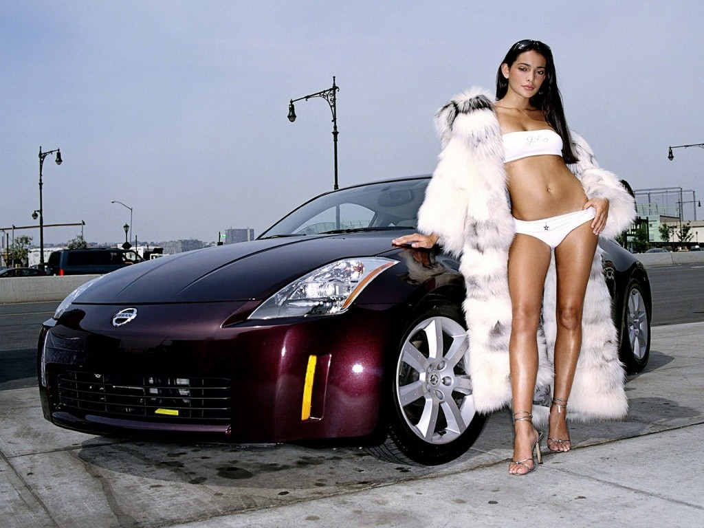 Tapandaola111 Sexy Girls And Cars Wallpapers Hd Part 1