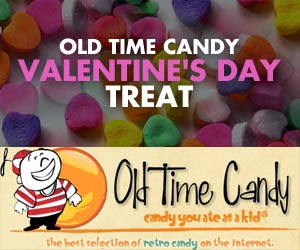 OldTimeCandy Coupon Code Promo