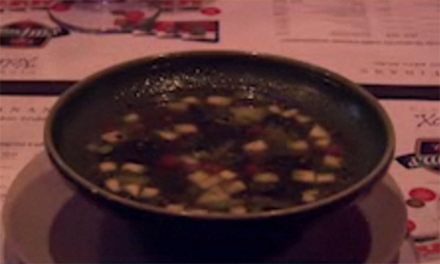 Minestrone Çorbası - Videolu Tarifi