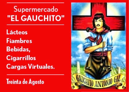 "SUPERMERCADO ""EL GAUCHITO"""