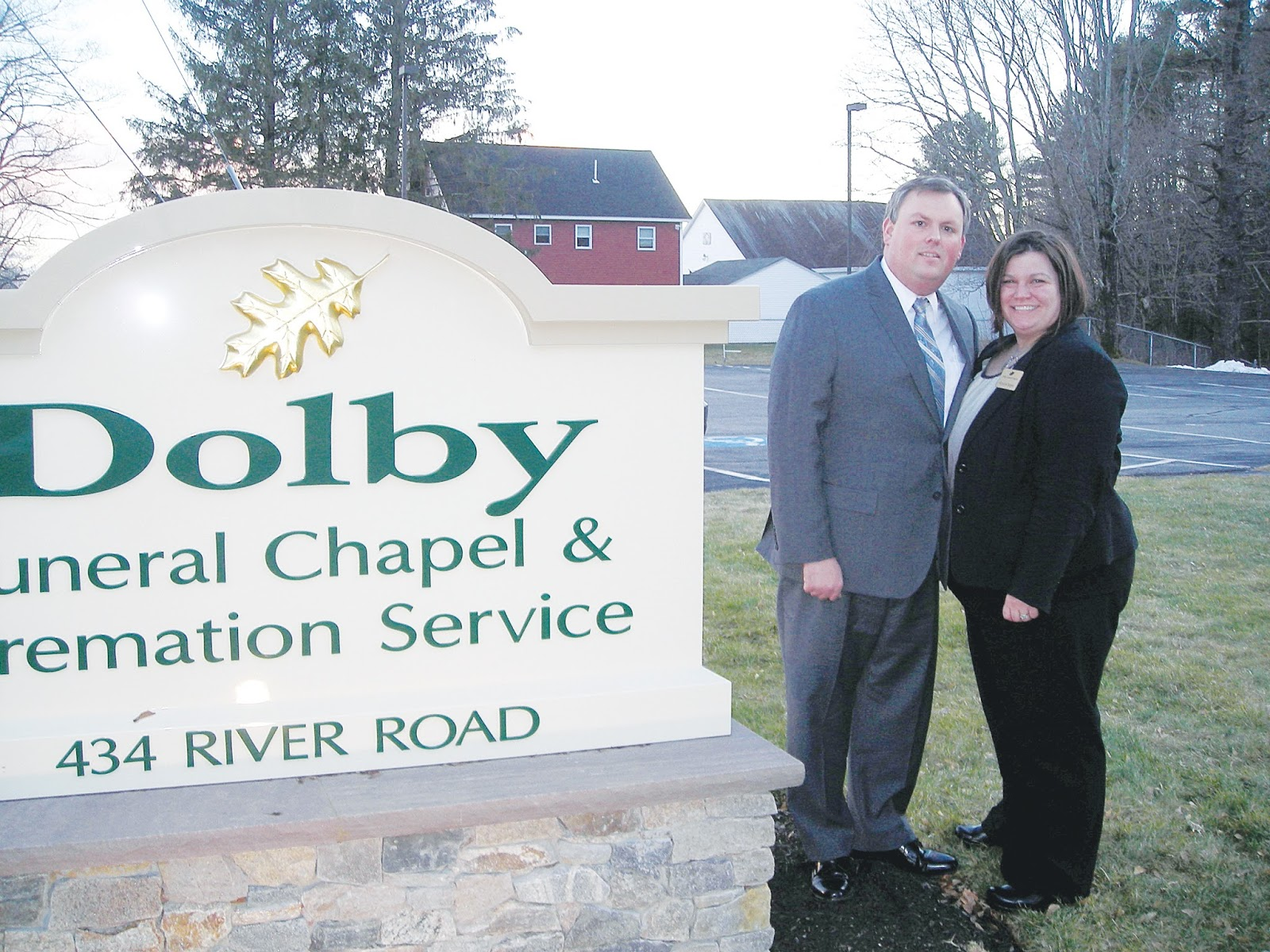 the windham eagle dolby funeral chapel sold to husband wife