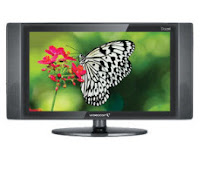 Snapdeal:Videocon VJY16HH-6MA 16inch LED Television Rs. 6149:buytoearn
