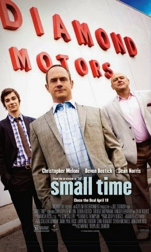 Assistir Small Time Legendado Online