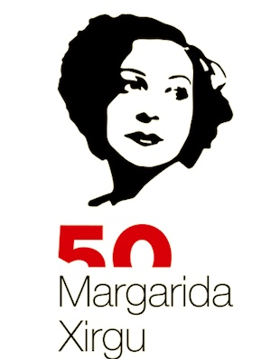 50º ANIVERSARI MORT MARGARIDA XIRGU