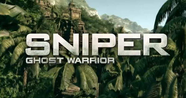 sniper ghost warrior 1 activation key generator and crack