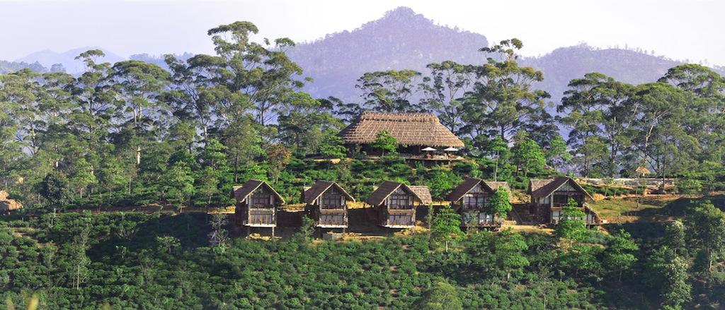 Bandarawela Sri Lanka  city photo : SMALL MIRACLE SRI LANKA: 98 Acres Resort, Ella , Bandarawela