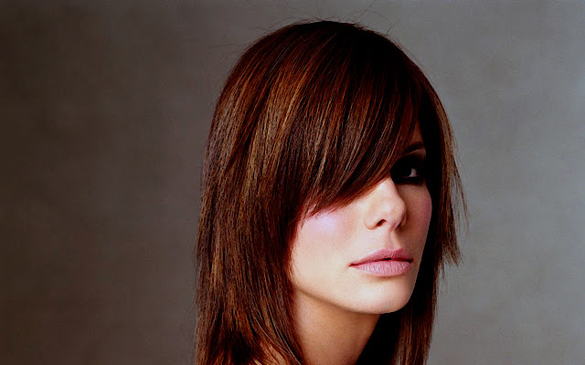 The World's Highest Paid Actresses No. 3 Sandra Bullock - Pics 3