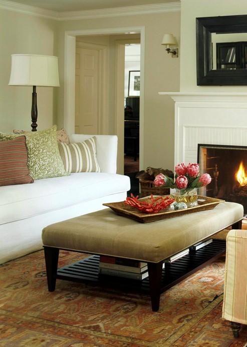 New Home Interior Design Decorating Gallery Living