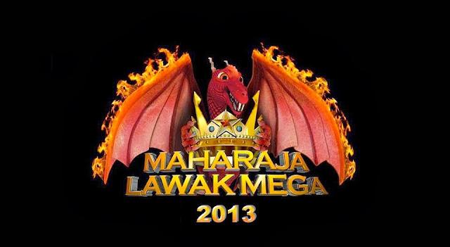 Tonton Maharaja Lawak Mega 2013 Minggu 2 - Full Episode