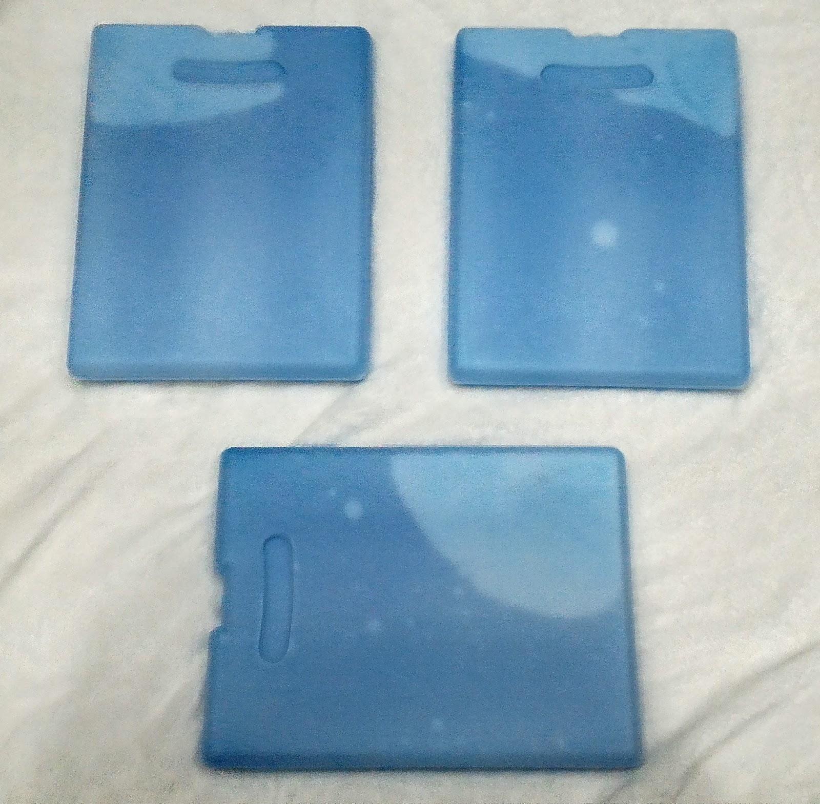 Harga Ice Gel Dan Pack Spec Daftar Terbaru Indonesia Kotak Sedang Icepack Medium Blue Pengganti Dry Segi Empat Besar