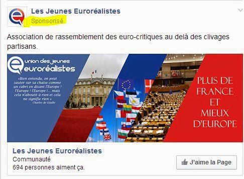 Plus de France et Mieux d'Europe !