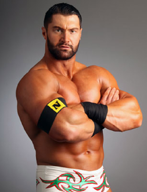 Mason Ryan Hd Free Wallpapers